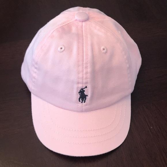 85836e487cf0f Ralph Lauren Baby Girl Hat. M 5adc94fe85e605d1f115bcaf